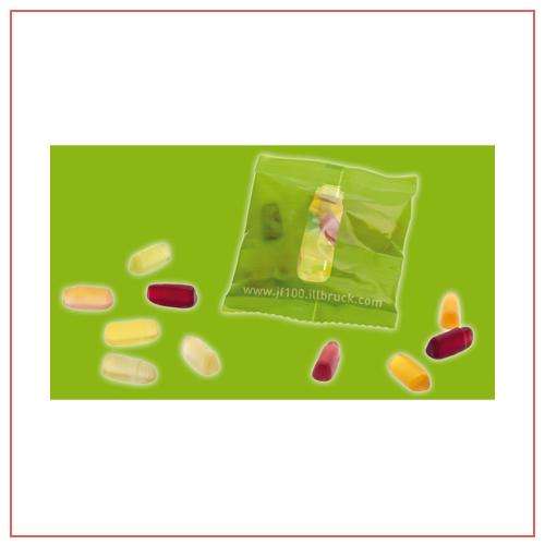 Fruchtgummi Illbruck