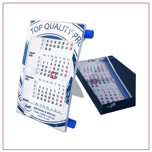 IWR Tischkalender