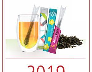 Katalog Bio Tea Stick