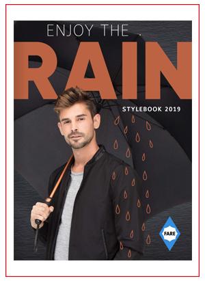Katalog Fare Regenschirme