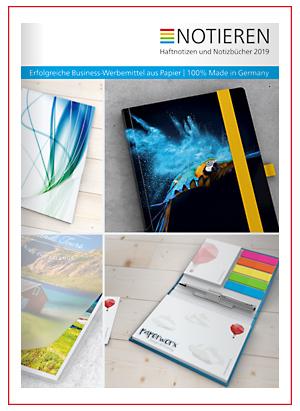 Katalog Haftnotizen