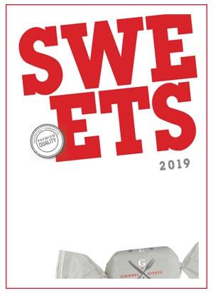 Katalog Sweets 2019