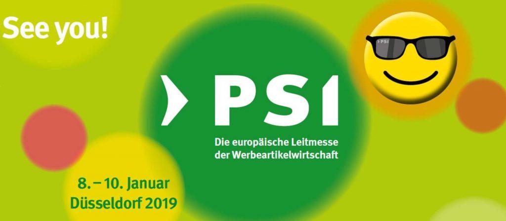 PSI Messe 2019