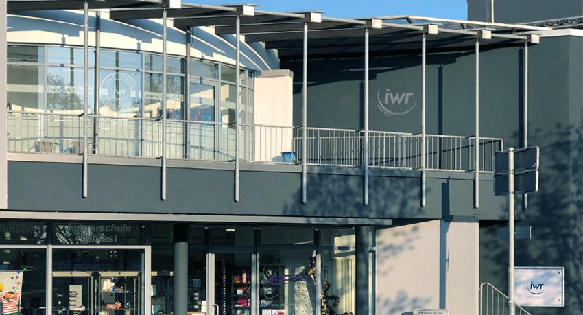 IWR Büro-Gebäude