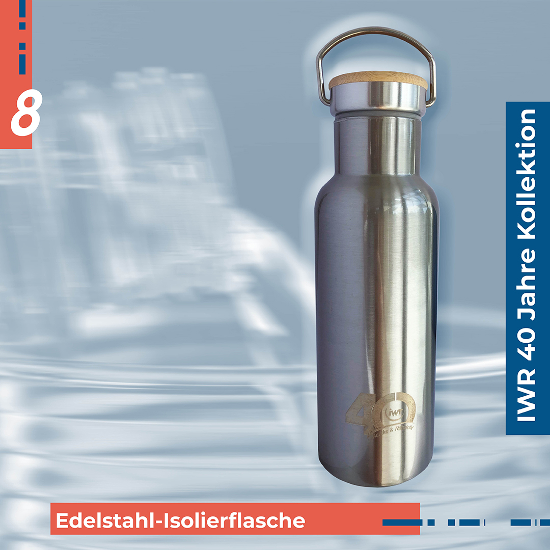 Isolierflasche IWR