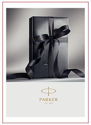 Parker Schreibgeräte