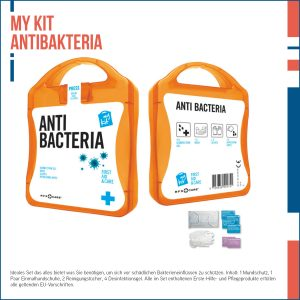 My Kit Antibacteria