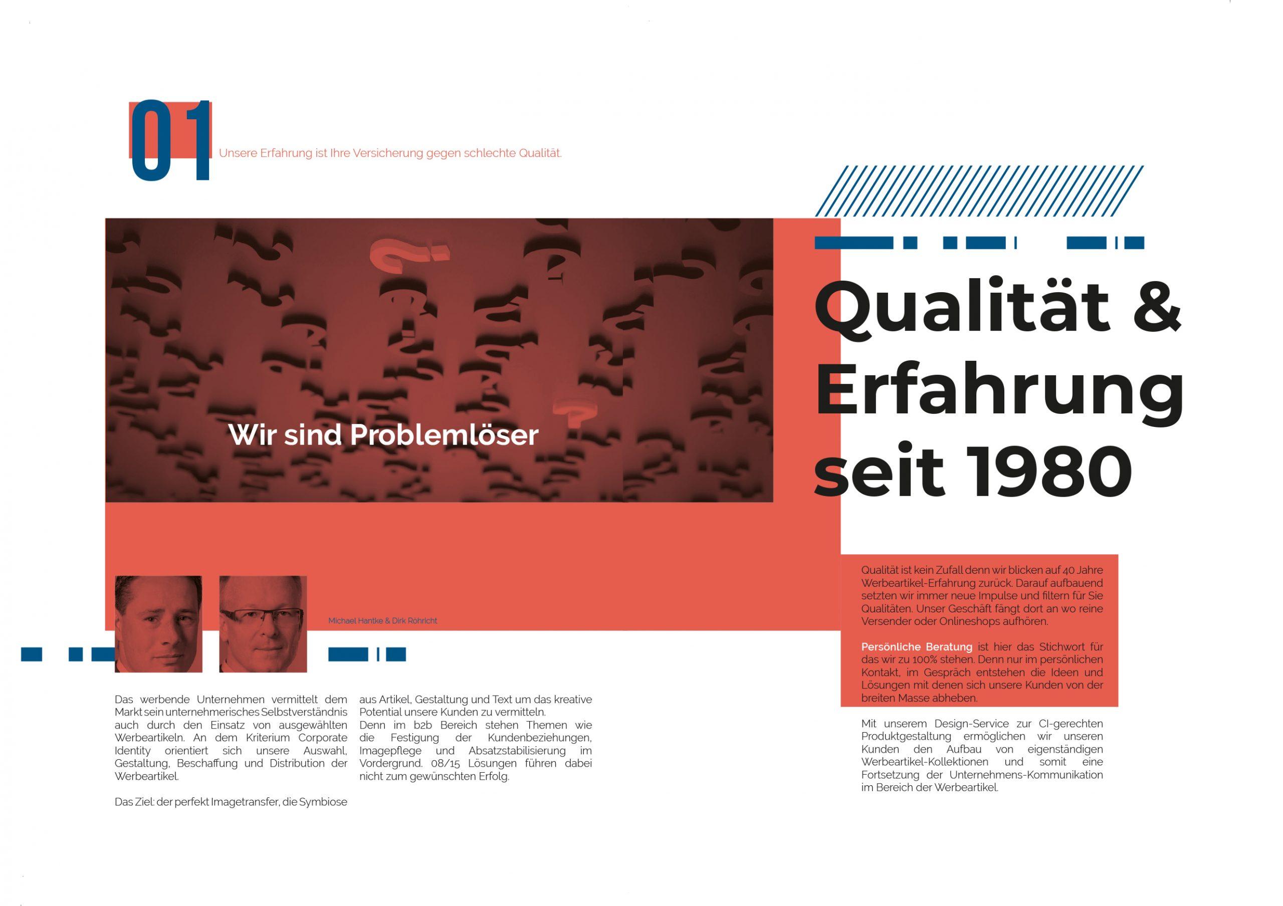 IWR seit 1980