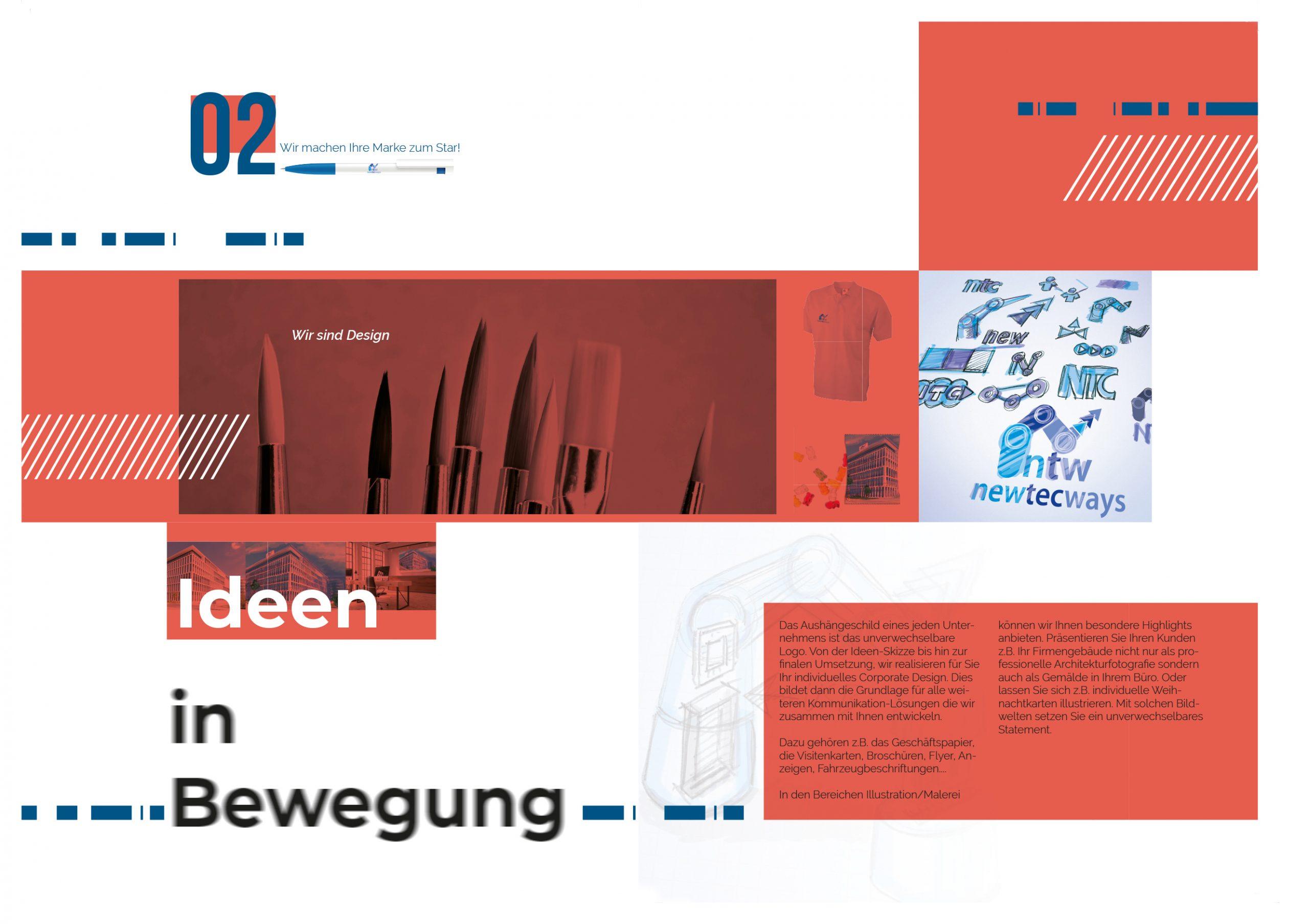 IWR Design