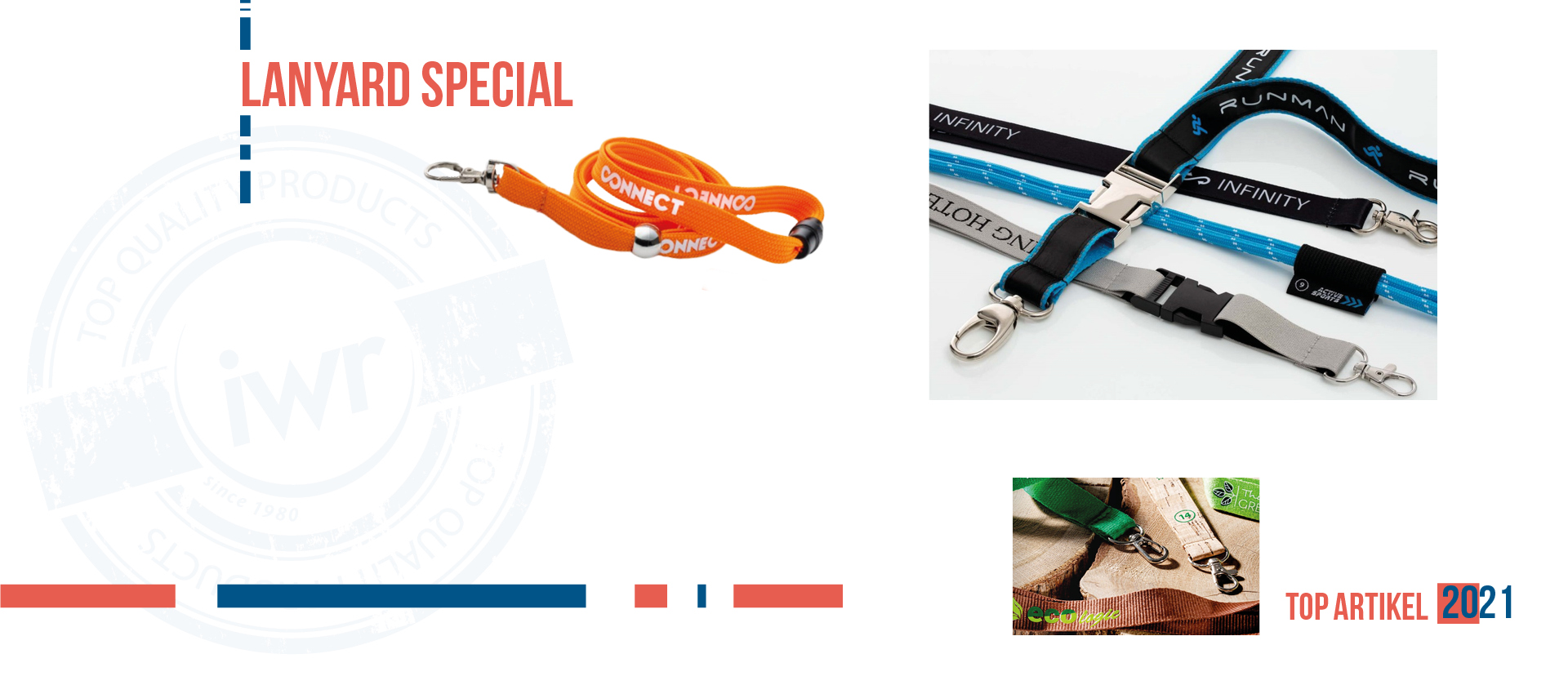 IWR Lanyard Special